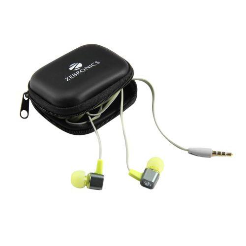 ZEB-EM1 Earphone with Mic