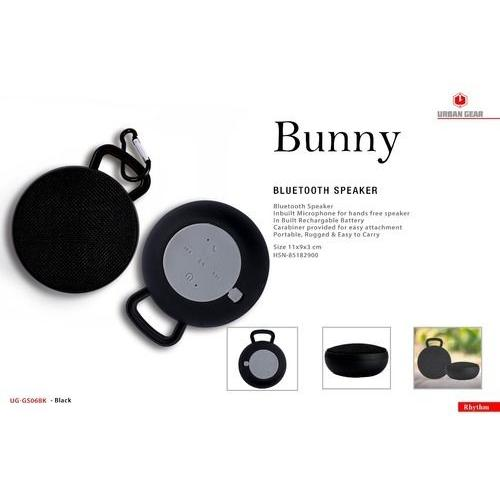 Bunny Promotional Bluetooth Speaker UG-GS06