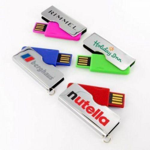 PROCTER - Rotator USB Pen Drive 8GB