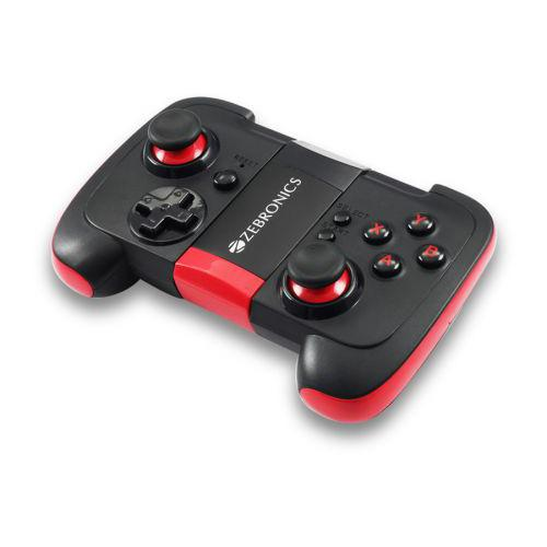 ZEB-75WG Bluetooth Game Controller