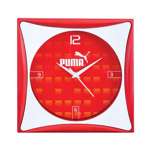 Puma Wall Clock (Dial Dia 176 mm) TB 1302