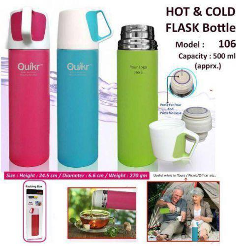Hot & Cold Flask 500ML-106