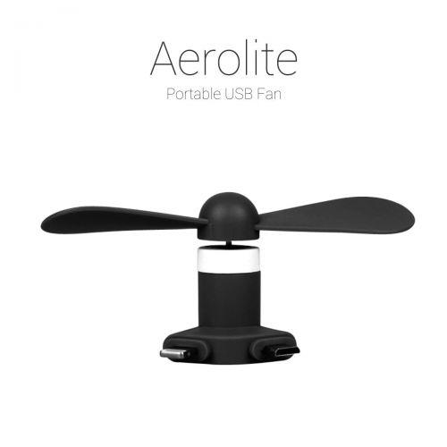 Aerolite portable Mini fan POR 612