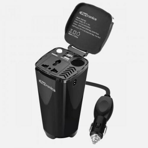 Car Power One 200W Car Inverter POR 003