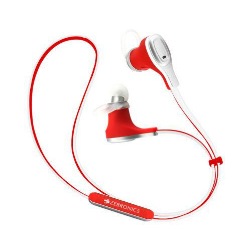 BH370 Bluetooth Earphone with Mic