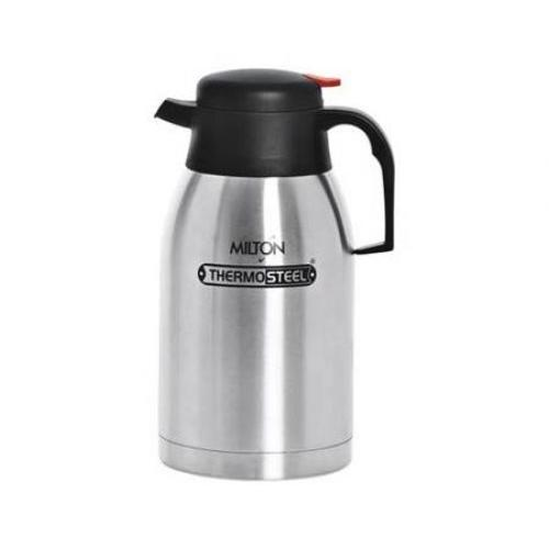 Milton Thermosteel Accord 1750 Ml Steel Flask [FG-TMS-FIS-0040]