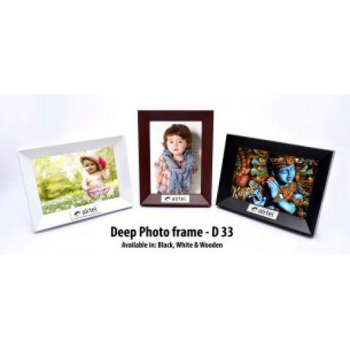 DEEP PHOTO FRAME D33