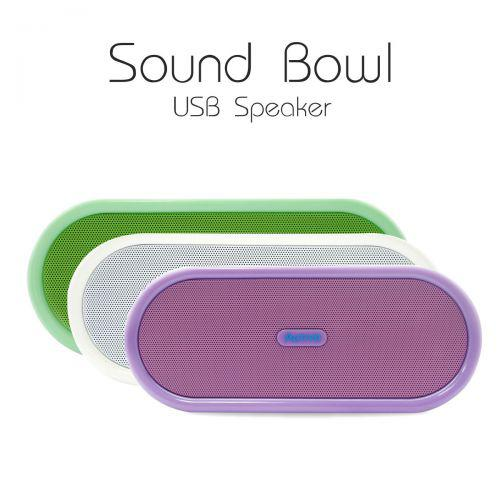 Portronics Sound Bowl Speaker POR 526