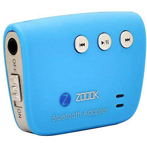 Zoook Bluetooth Audio Adapter ZB-BR165
