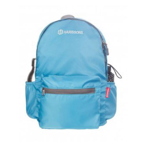 Harissons Plush Foldable Backpack