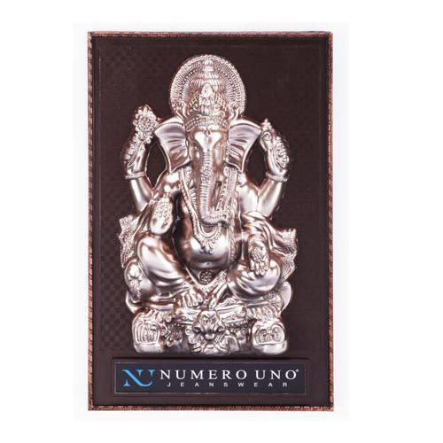 Wall Ganesha (Strip 195 mm x 28mm)