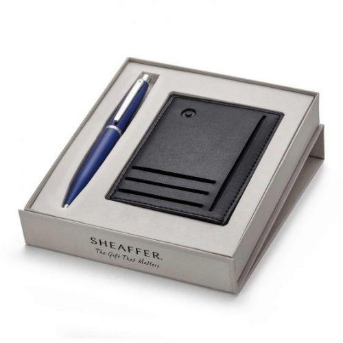 Ballpoint Pen With Credit Card Holder SHEAFFER