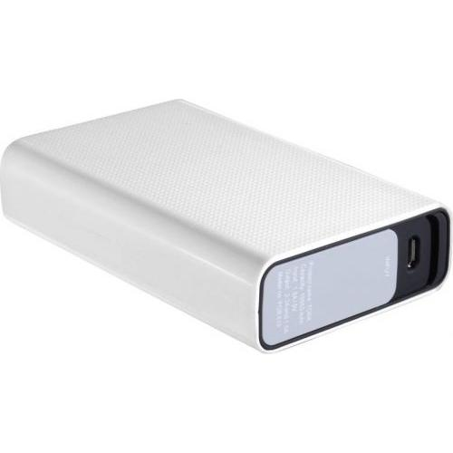 Portronics 10050 mAh Power Bank POR-619, Tork
