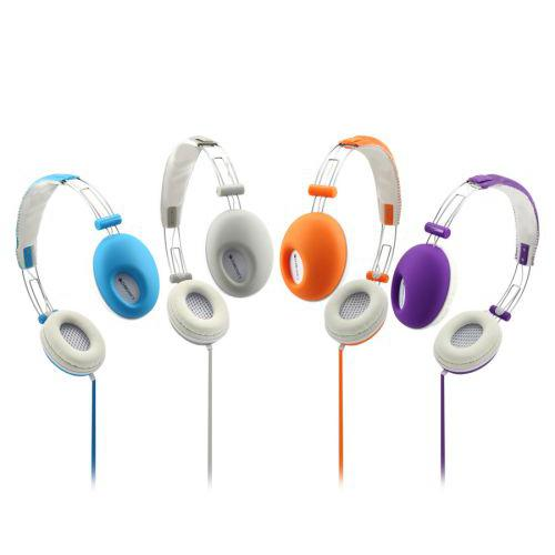 Hip Hop Headphone with Mic