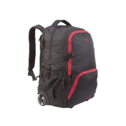Wildcraft TRAVEL BACKPACK TROLLEY