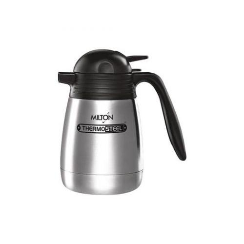 Milton Thermosteel Carafe 1000 Steel Flask [FG-THF-IMV-0015]