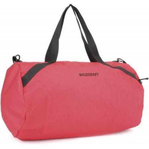 Wildcraft THE DRUM Duffle Bag