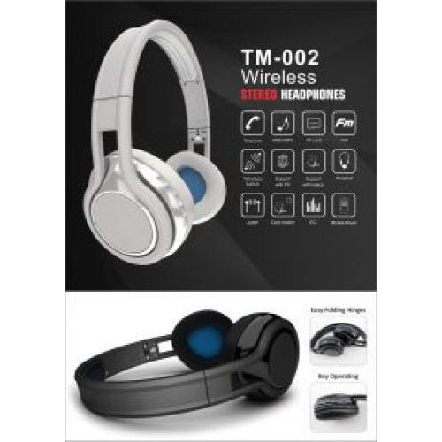 Xech Wireless stereo Headphones TM-002