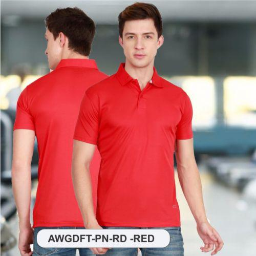 AWG Dryfit Polo T-shirt