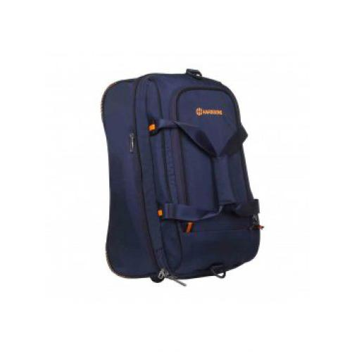 Harissons D-Lite Expander Trolley Duffel Strolley Bag