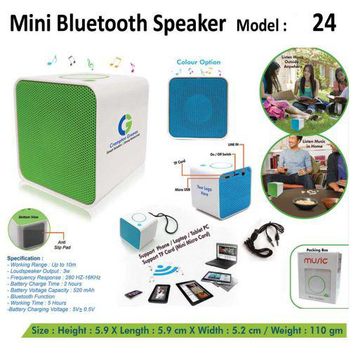 Mini Bluetooth Speaker A24