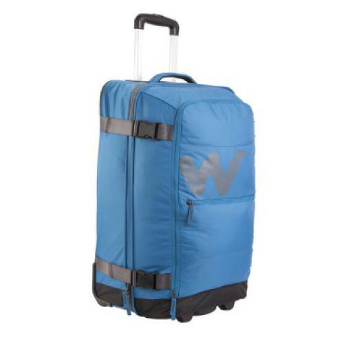 Wildcraft TRAVEL BROADCASE WITH WHEELS Duffle