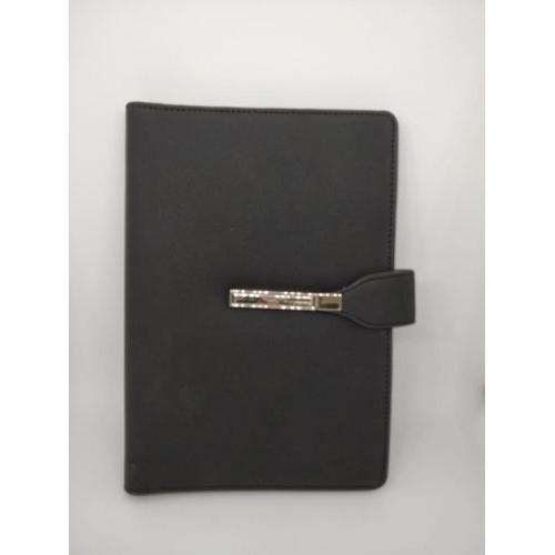 Office Planner Notebook PN-04
