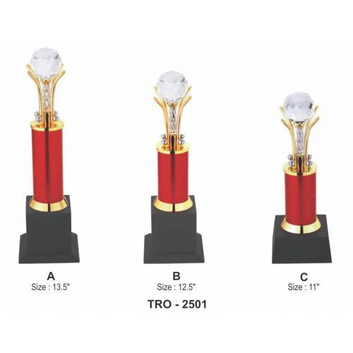 TROPHY - 2501 B in bulk for corporate gifting | Promotional