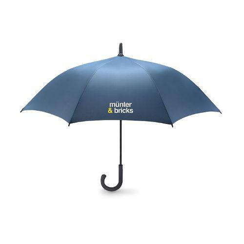 Promotional 26 INCH Manual Straight Umbrella