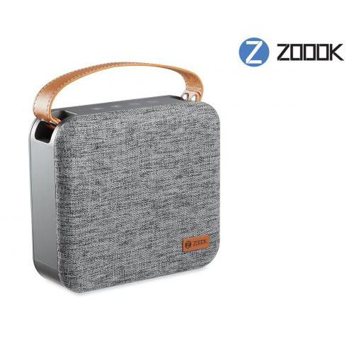 Zoook Bluetooth Speaker with NFC ZB-Rocker Plush