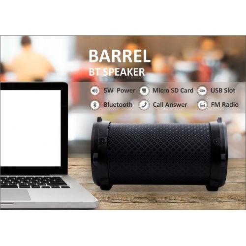 XECH Barrel BT Speaker
