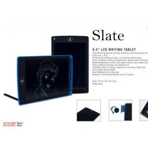 Slate 8.5'' LCD WRITING TABLET UG-GC20
