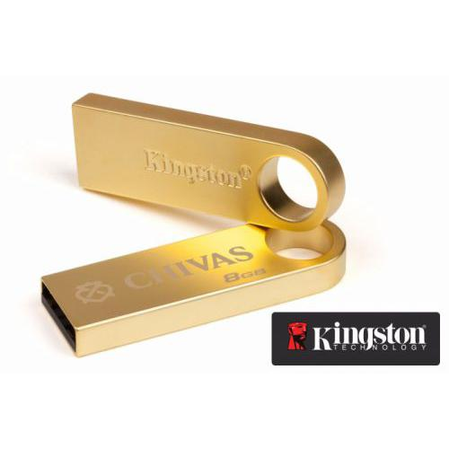 Kingston DataTraveler 16GB