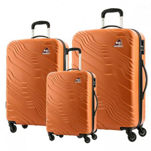 KAMILIANT KANYON LUGGAGE