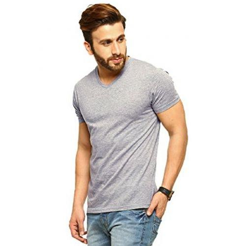 The Bio Collection V Neck T-Shirt