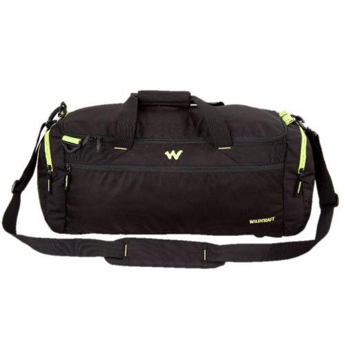 Wildcraft TRANSIT - L Duffle Bag