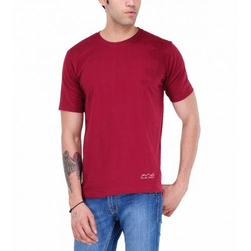 AWG Dry Fit Round Neck T-Shirt