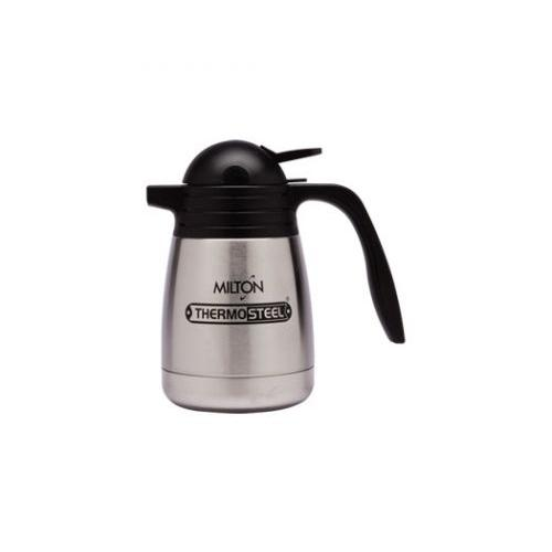 Milton Thermosteel Carafe 600 Steel Flask [FG-THF-IMV-0018]