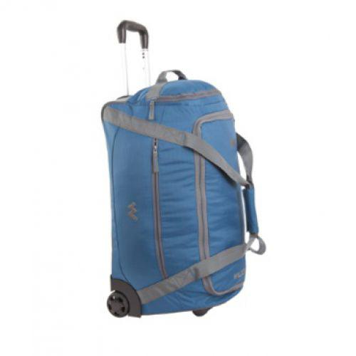 WILDCRAFT VOYAGER DUFFLE TROLLEY