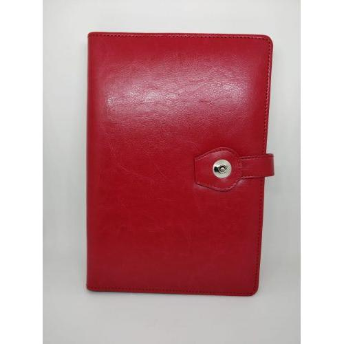Office Planner Notebook PN-07