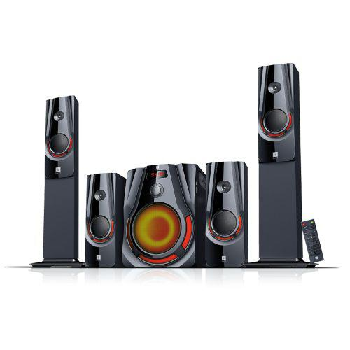 iBall Boom BT5 4.1 Speaker BT / Optical / USB / SD / AUX / FM