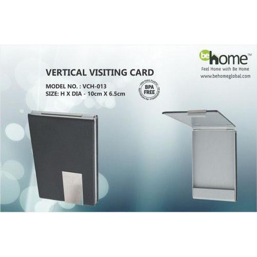 BeHome Vertical visiting Card VCH-013