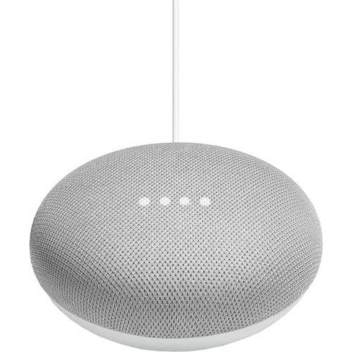 Google Home Mini - Small and mighty Speaker Assistant