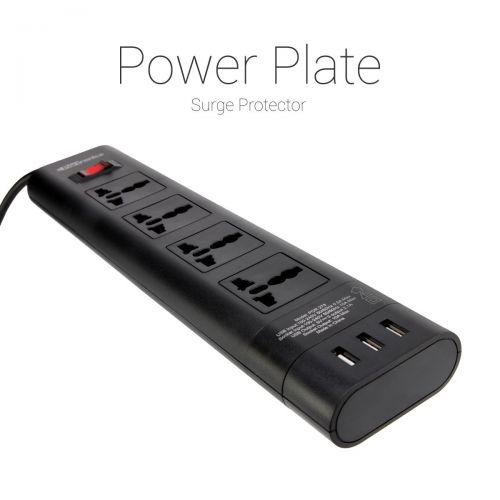 Portronics Power Convertor / plate POR 278