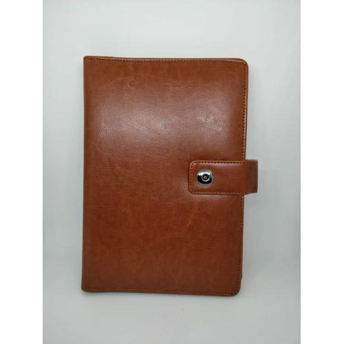 Office Planner Notebook PN-01