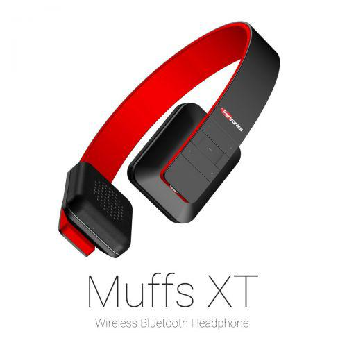 Portronics Muffs XT Wireless Bluetooth Headphone  POR 607