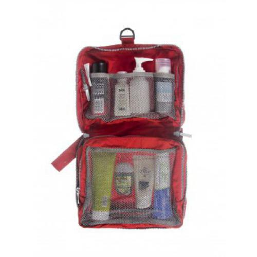 Harissons Spacious Travel/Toiletry Pouch