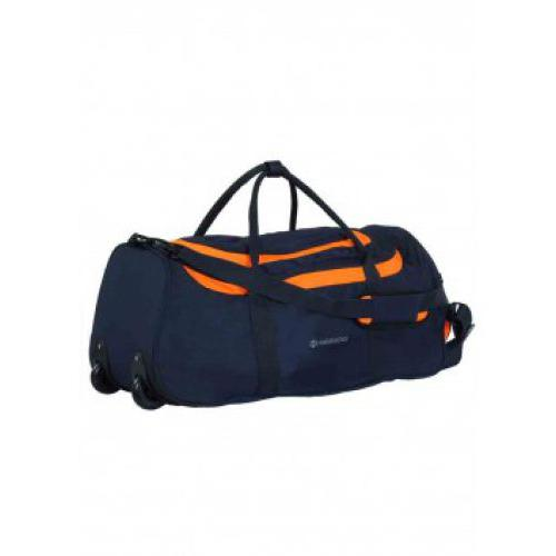 Harissons - Float Wheel Duffel - Duffle/Travel Bag