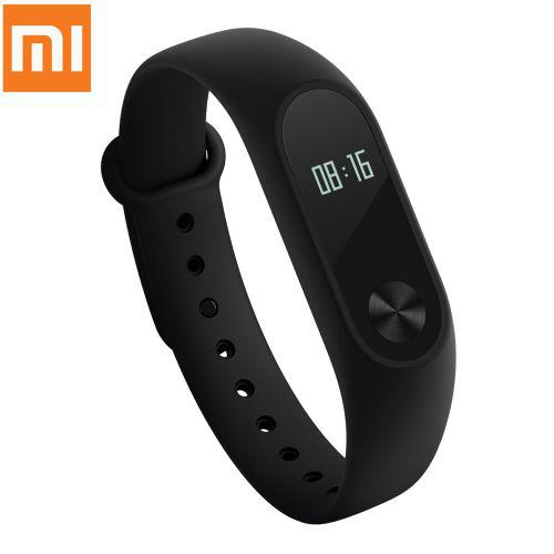 Xiaomi Mi band 2 Smart Bracelet Activity Tracker