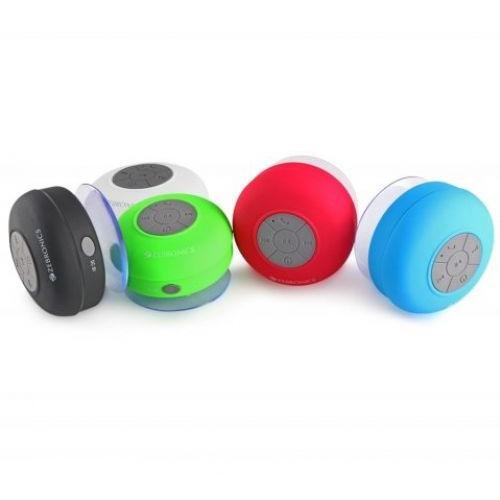 Zebronics Hero Portable Blutooth Speaker (with Call function) (Color may Vary)